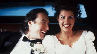 Nia Vardalos scriverà Il mio grosso grasso matrimonio greco 2