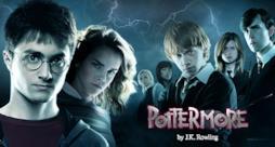 Pottermore si rinnova con nuove storie