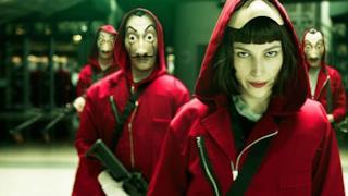 Una scena estratta dalla serie televisiva