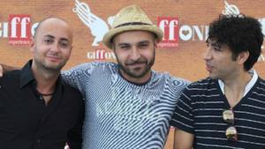 Lo Zoo di 105 apre le gabbie al trio di FlopTV capeggiato da Marcello Macchia