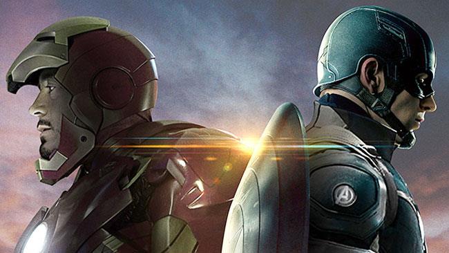 Capitan America: Civil War è il nuovo sequel di Capitan America
