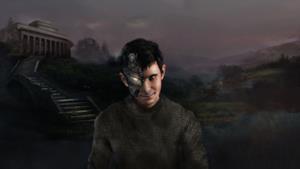 Norman, l'IA psicopatica incontra Norman Bates di Psycho