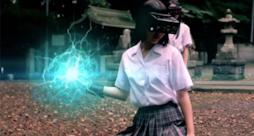 Un frame tratto dal video ufficiale