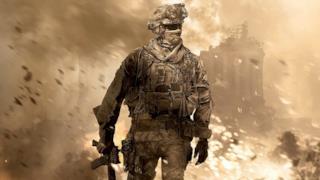 Un'immagine di Call of Duty