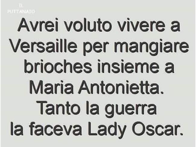 Miss Italia con le Brioches di Maria Antonietta