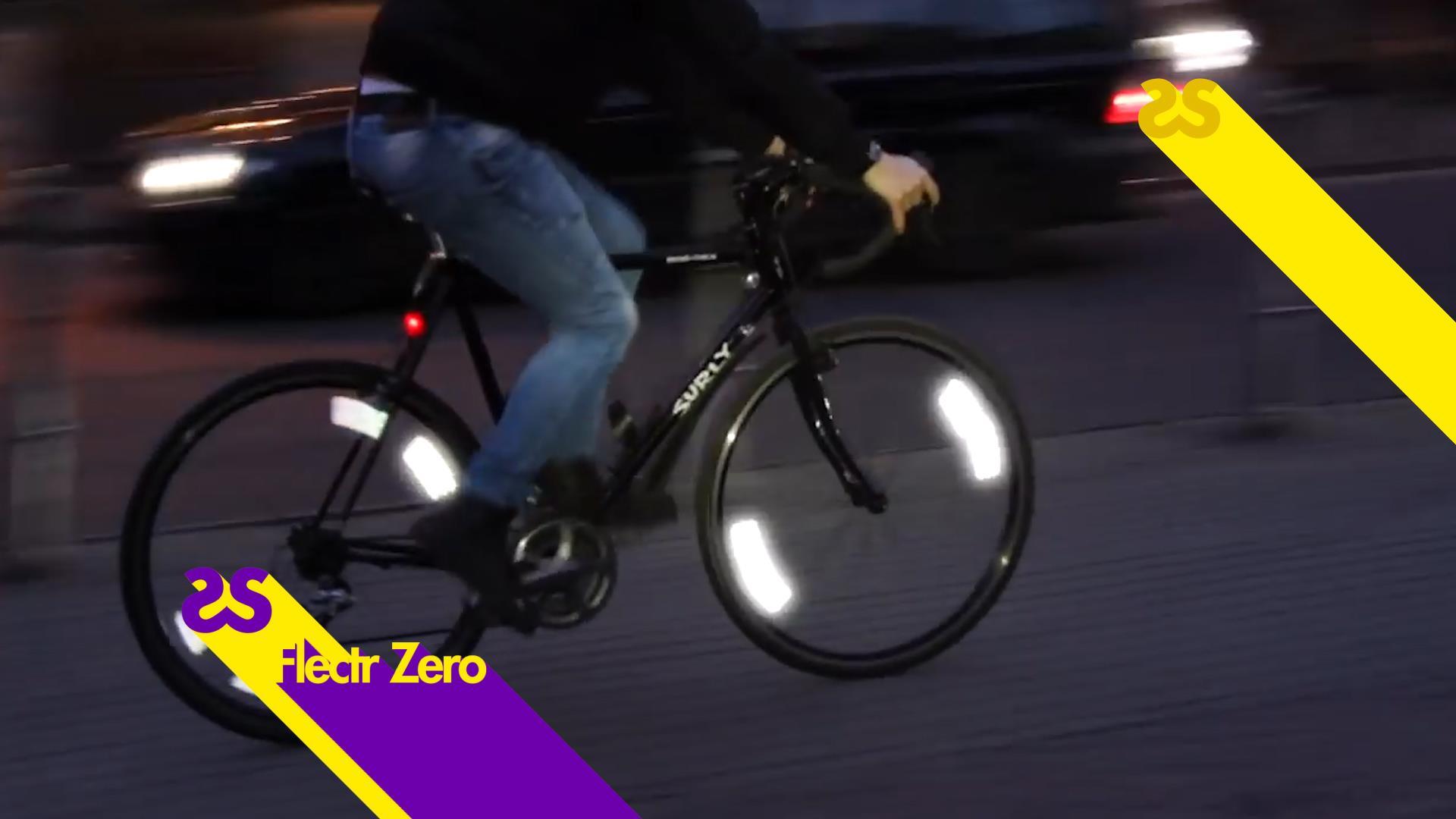 5 migliori accessori e gadget per la bici - Flectr Zero
