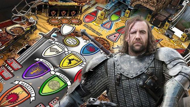 Le casate del flipper di Game of Thrones