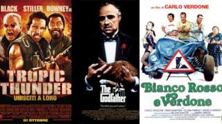 Film consigliati da vedere in TV nel week end / 5-7 maggio 2017