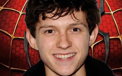 Secondo te Tom Holland è una buona scelta per Spider-Man?
