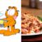 Garfield e le sue lasagne