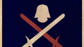 Il Banner di Casa Skywalker in stile Game of Thrones
