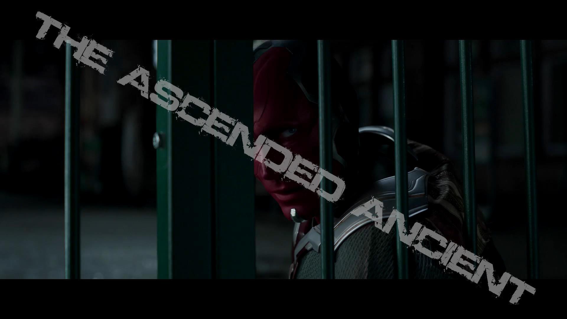 Avengers: Inifnity War, la terza foto rubata dal trailer