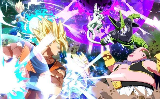 Una scena tratta dal videogioco.
