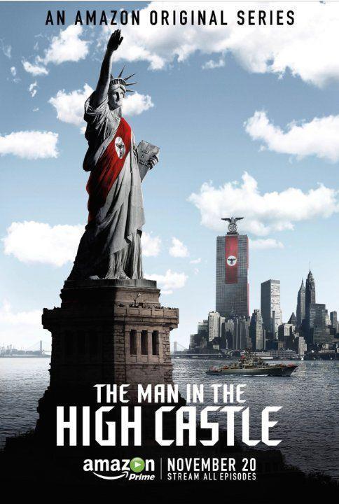 L'immagine della copertina ufficiale della serie TV