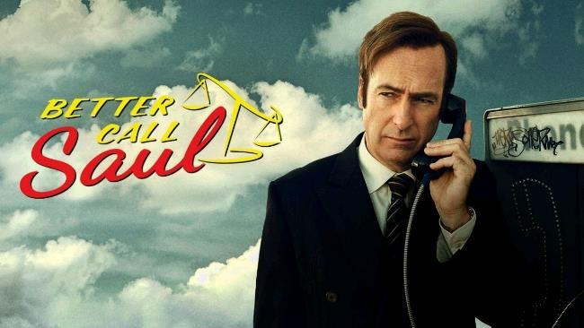 La copertina ufficiale della serie TV