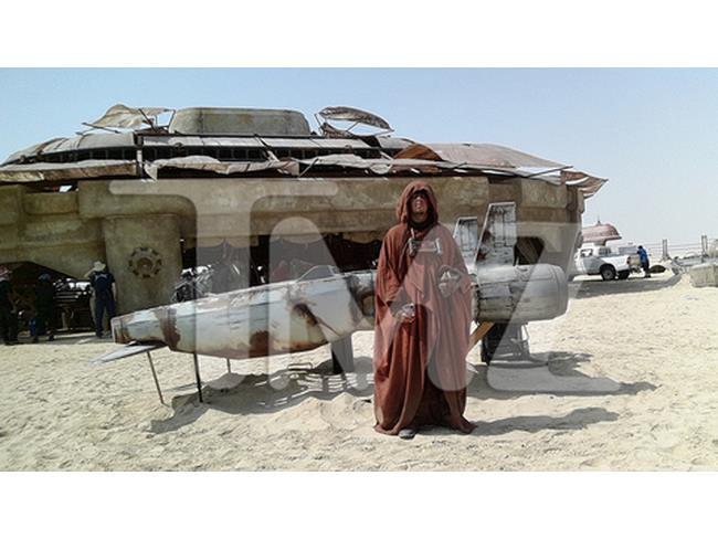 immagine di un personaggio su Tatooine