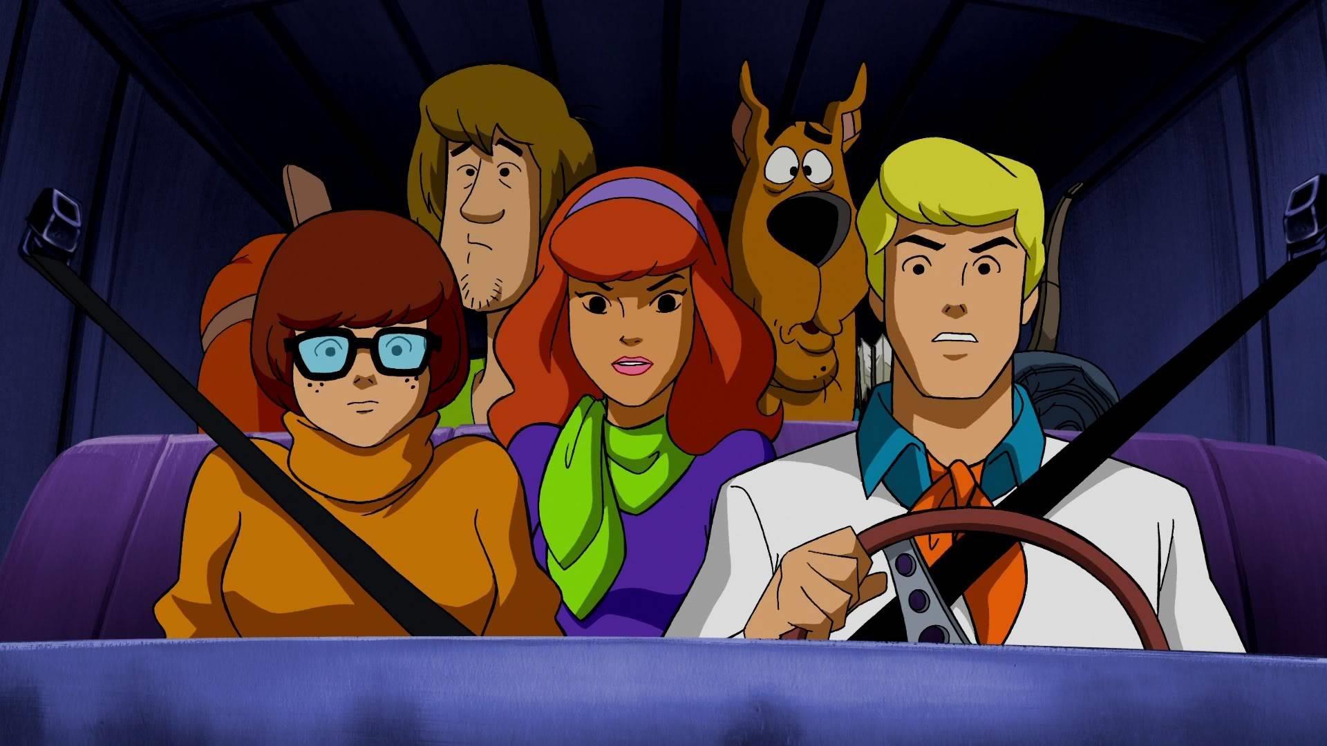 A Scooby-Doo, è dedicato il primo titolo del cinematic universe di Hanna-Barbera