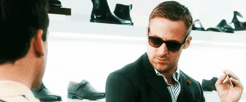 GIF Ryan Gosling