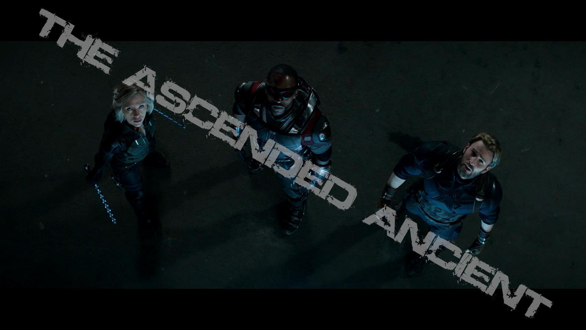 Avengers: Infinity War, ecco la seconda immagini