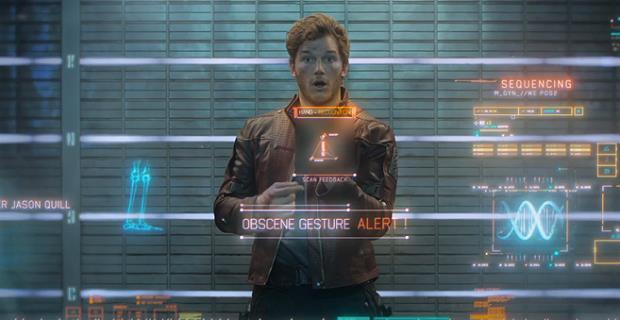 Chris Pratt dice addio a Indiana Jones e Ghostbusters