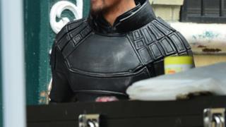 Brian Tee è il nuovo Shredder di Tartarughe Ninja