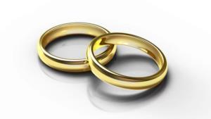 Litiga col suocero e chiede il divorzio 15 minuti dopo le nozze