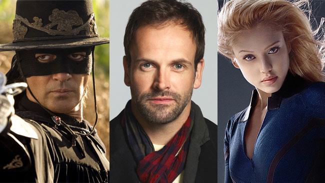Stasera in TV ci sono Zorro e Elementary