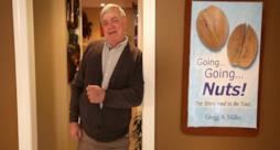 Gregg Miller, il fondatore di Neuticles.