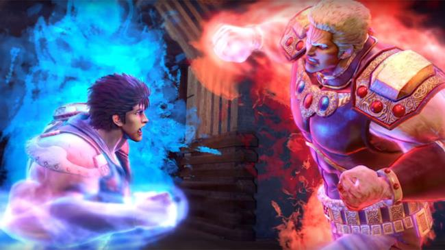 Un'immagine del gioco