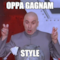 oppa gagnam style