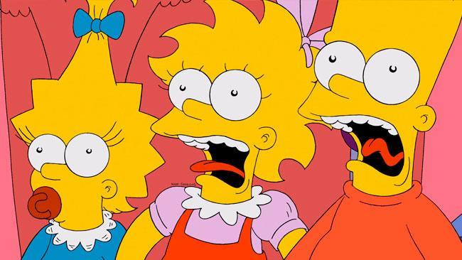 Il matrimonio tra Homer e Marge avrà qualche problema nella stagione 27 dei SImpson