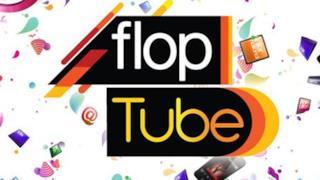 FlopTube… la parodia di un canale!