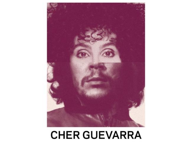 Mashup di Cher e Che Guevara