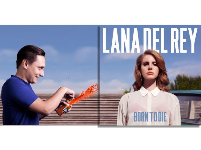 Un album di Lana Del Rey