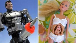 I giocattoli che traumatizzeranno tuo figlio