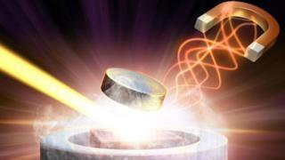 Un superconduttore