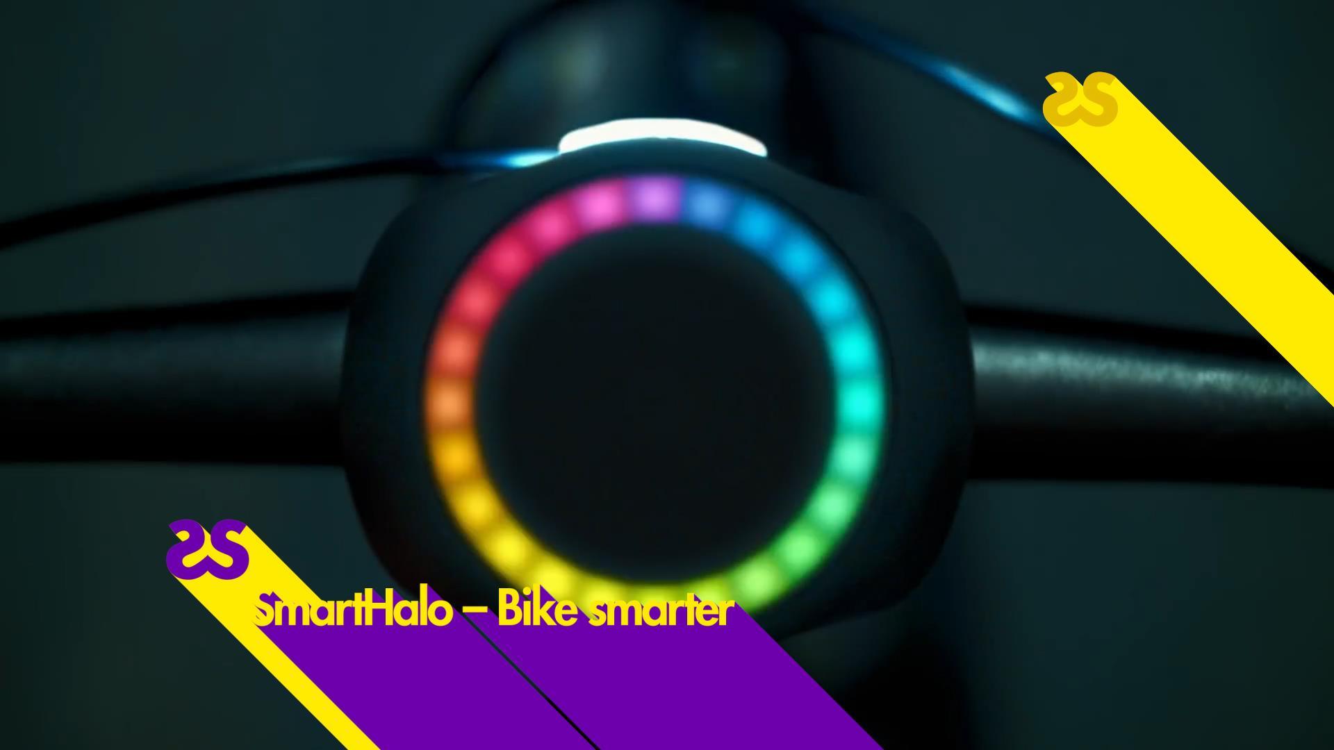 5 migliori accessori e gadget per la bici - SmartHalo