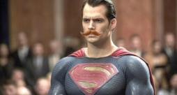 Henry Cavill e i suoi mitici baffi