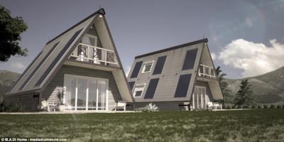 La casa da sogno completa
