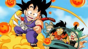 I personaggi di Dragon Ball presenti nel nuovo manga.