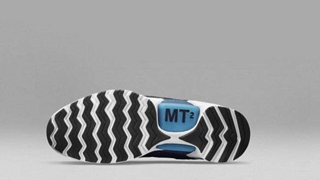La suola delle scarpe Nike HyperAdapt 1.0