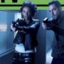 Luke e Joanne in cerca di vendetta