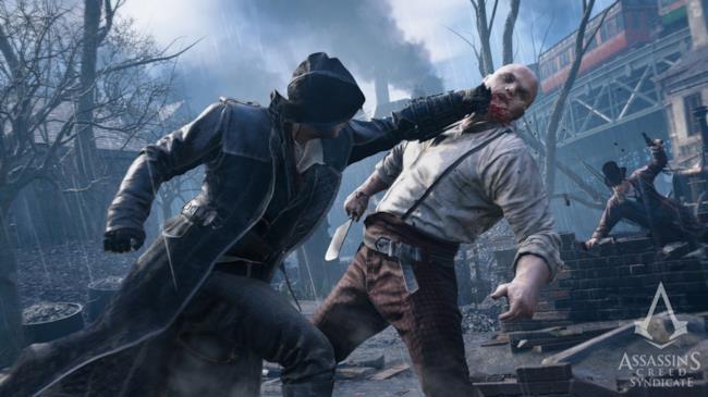 Jacob Frye potrà prendere gli avversari a pugni in Assassin's Creed Syndicate