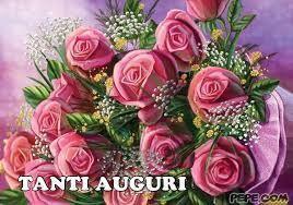 Un mazzo di rose , Fiori, le più belle immagini per il buongiorno,  buonanotte
