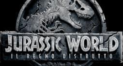 """Il simbolo di """"Jurassic World- Il Regno Distrutto"""""""