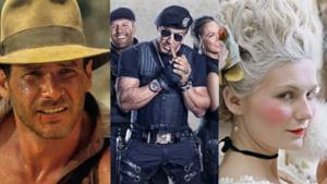 Indiana Jones, I Mercenari e Marie Antoniette sono in TV
