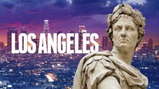 Giulio Cesare conquisterà Los Angeles