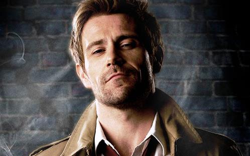 Portare John Constantine ad Arrow è una buona idea?