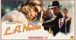 I personaggi di L.A. Noire