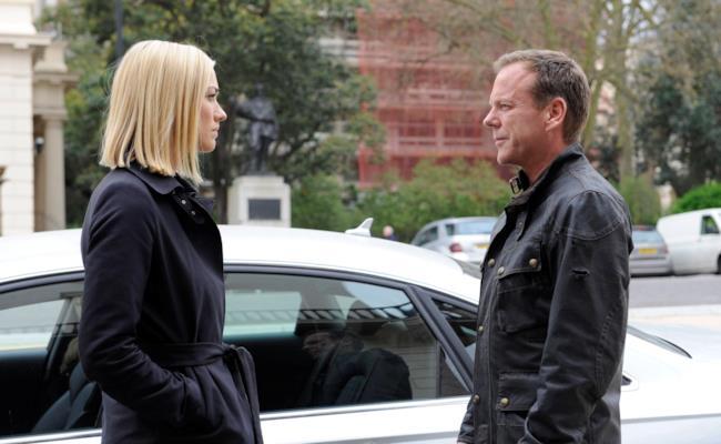 Kiefer Sutherland e Yvonne Strahovski potrebbero tornare come guest star nello spin-off di 24